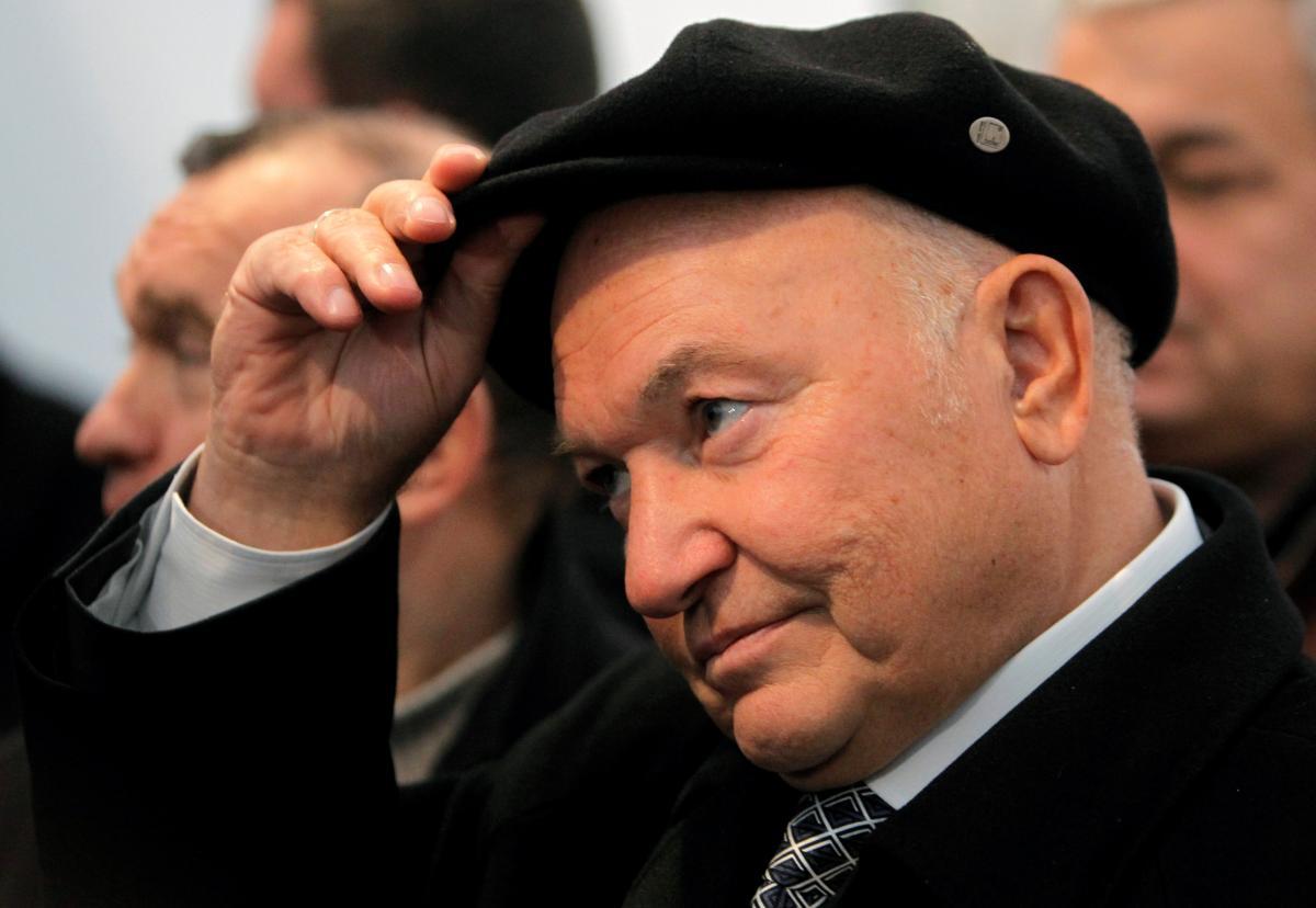 Главврач сказал, что у Юрия Лужкова в клинике остановилось сердце, и его не смогли запустить
