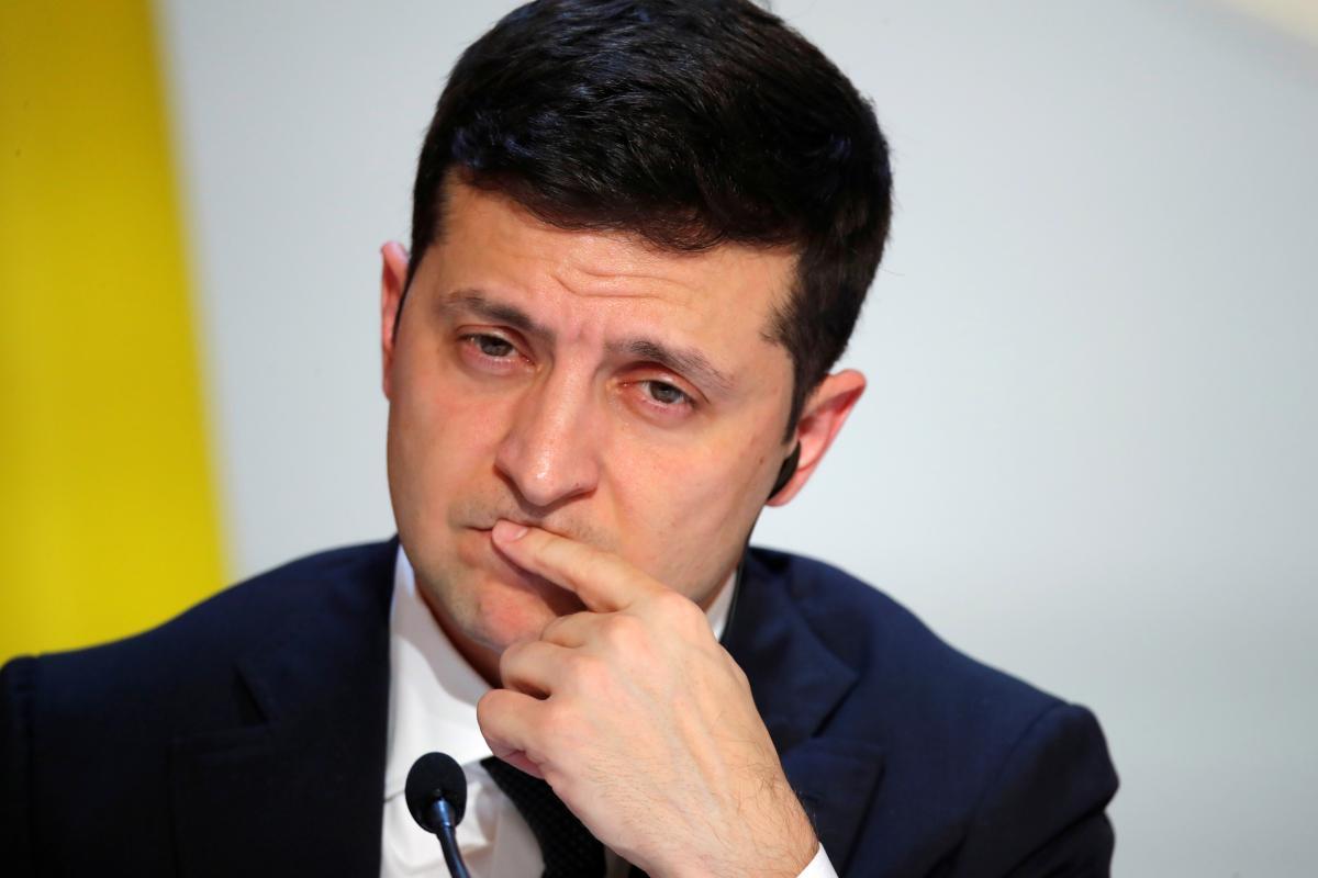Журналист полагает, что после встречи в Париже Владимир Зеленский развеял одну из главных претензий к себе как к президенту - Зеленский сегодня новости