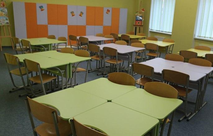 Разумкову сообщили, что в Украине из-за нового закона об образовании будут уволены десятки тысяч педработников - Закон об образовании