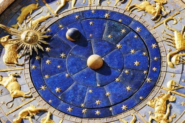 Ведична астрологія