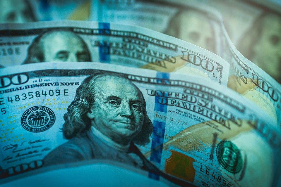 Курс валют – насколько просел курс доллара к гривне – прогноз