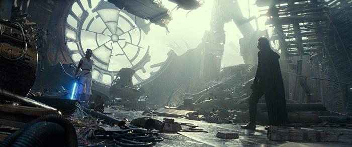 Звездные войны Скайуокер: Восход
