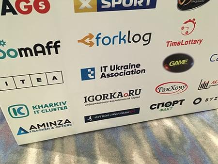 Российские компании организовали в Киеве конференцию по легализации игорного бизнеса в Украине