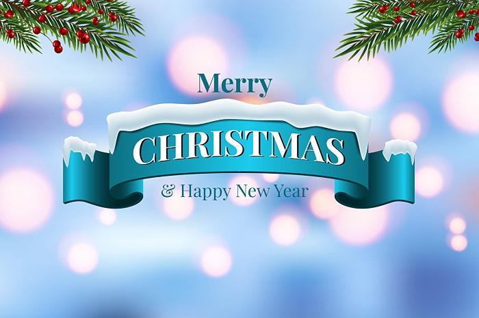 З Різдвом Христовим – картинки, привітання прозою та красиві вірші