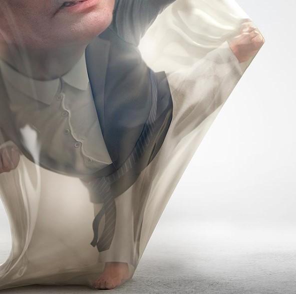 """""""Не должны были родиться"""": Путин стал лицом рекламы презервативов"""