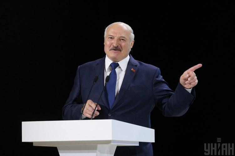 Новини Білорусі - Лукашенко відправив уряд у відставку