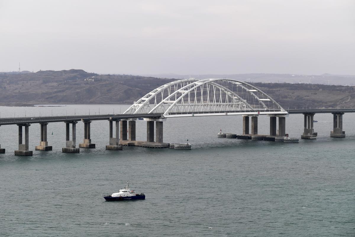 США прижали миньонов России в Крыму