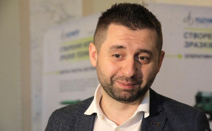 Вода в Крыму 2020 – Давид Арахамия огреб матов по полной за своё обещание