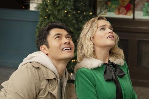 Фільм Різдво на двох