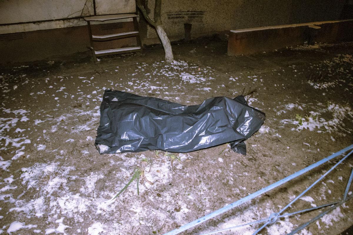 В Киеве страшной смертью погибла 28-летняя девушка