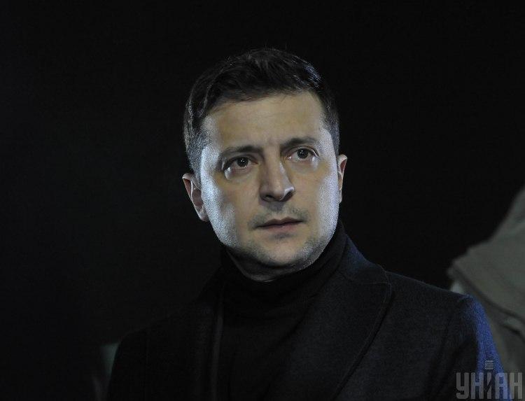 Политолог считает, что в 2020-м перед Владимиром Зеленским будет стоять несколько вызовов - Зеленский сегодня новости
