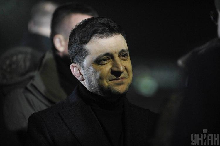 Политолог считает, что главное достоинство Владимира Зеленского - любовь к народу Украины - Зеленский новости