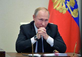 Эксперт полагает, что на нормандской встрече Владимира Путина больше всего будет интересовать вопрос транзита газа через Украину