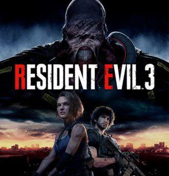 Resident Evil 3 Remake / Gamstat