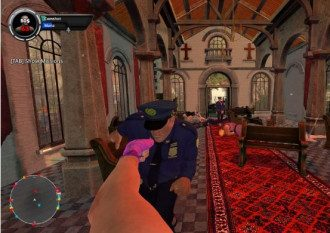 Wanking Simulator/ скриншот из видео