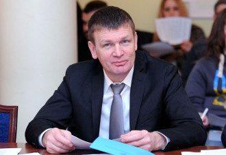 Роберт Горват