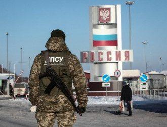 Коронавірус в Росії – в'їзд до Росії для українців під забороною