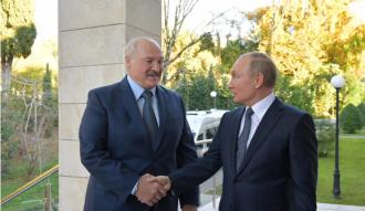 Лукашенко і Путін під час телефонної розмови підтвердили одну домовленість – Лукашенко – Путін