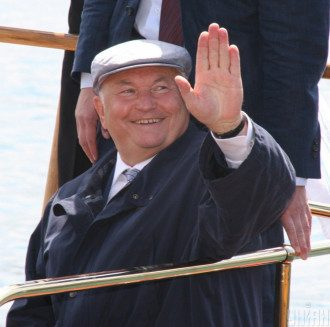 Лидер ЛДПР доволен, что Юрий Лужков не умер десять лет назад - Лужков умер