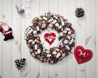 С Рождеством Христовым – самые красивые открытки и душевные поздравления на Рождество