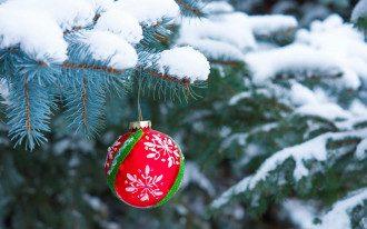 празднікі_новий год_Рождество