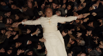 Молодой Папа 2 сезон