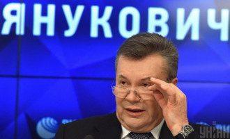 В Швеции продлили замораживание активов Виктора Януковича и Ко - Янукович 2019