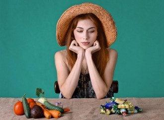 похудение, диета