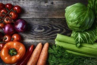 Зимние салаты, рецепты простые