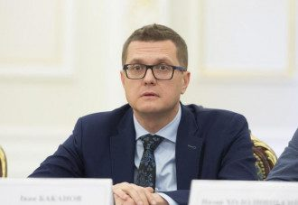 Іван Баканов