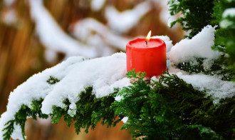 Синоптик - Погода на Новий рік 2021 в Україні буде весняною