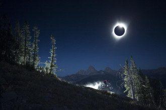 Эксперт сообщил, что до и после затмения Солнца возможны катастрофы