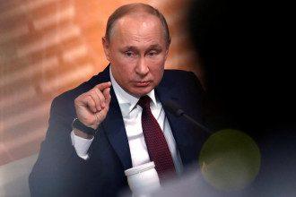 Аслунд оценил санкционный удар по РФ