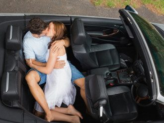 Секс, авто