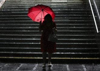 Синоптик сказала, якою буде погода в Україні до кінця листопада 2020
