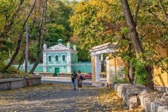 Синоптик сообщила, что в католический Сочельник 2019 погода в Киеве будет теплая