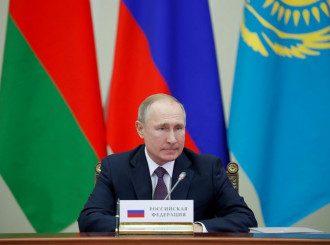 У Зеленского жестко отреагировали на новый визит Путина на захваченный полуостров - Крым 2019