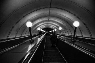 Карантин продлили - когда запустят метро и ж/д в Украине