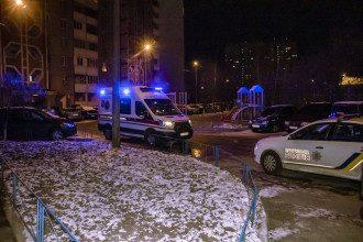 В столице страшной смертью погибла 28-летняя девушка
