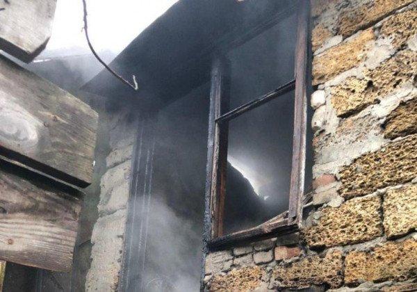 В Запорожье на месте пожара найдены тела матери и сына - Новости Запорожья