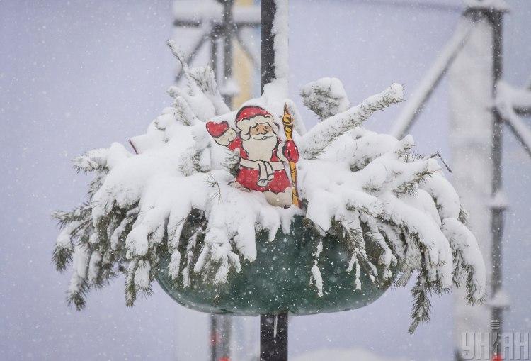 Климатолог предупредила, что в первой декаде января в Украине прогнозируются сильные морозы - Прогноз погоды