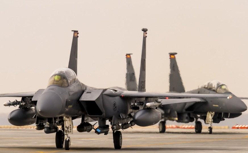США открестились от нового ракетного удара на Ирак