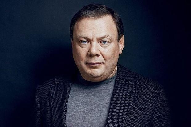 Михайло Фрідман