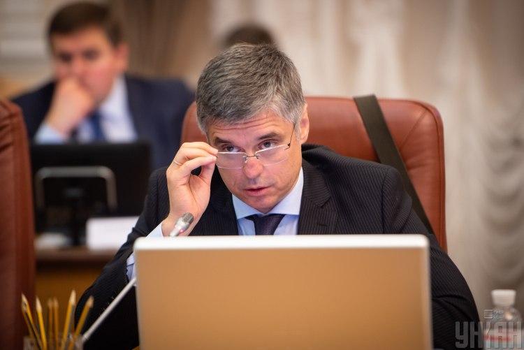 Вадим Пристайко рассказал о важной договоренности с Ираном насчет расследования Боинг 737-800 МАУ - Боинг 737-800