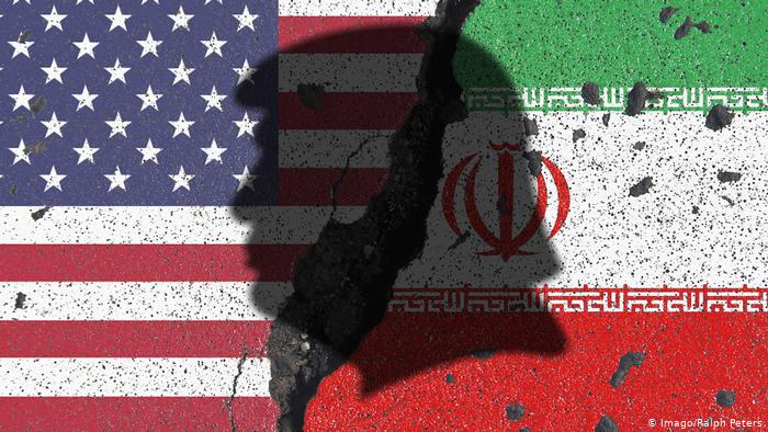 Иран , США