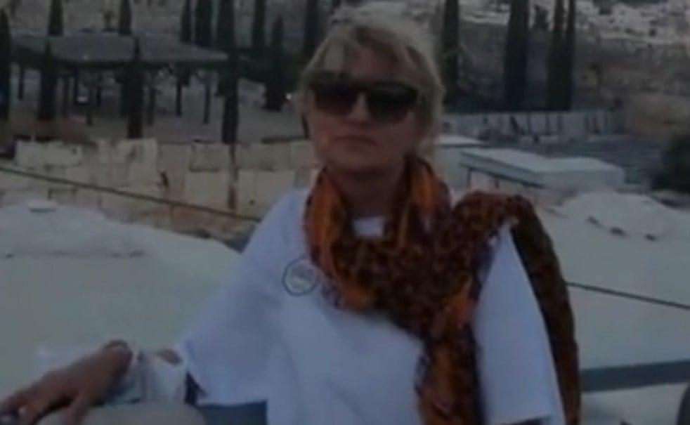Ольга Кобюк