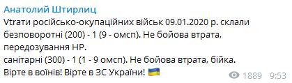 Штирлиц сообщил, что морпехи ДНР понесли небоевые потери - Новости Донбасса
