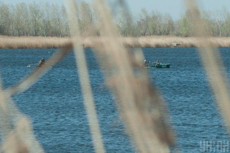 В Винницкой области в водоеме нашли погибшими рыбаков - Новости Украина