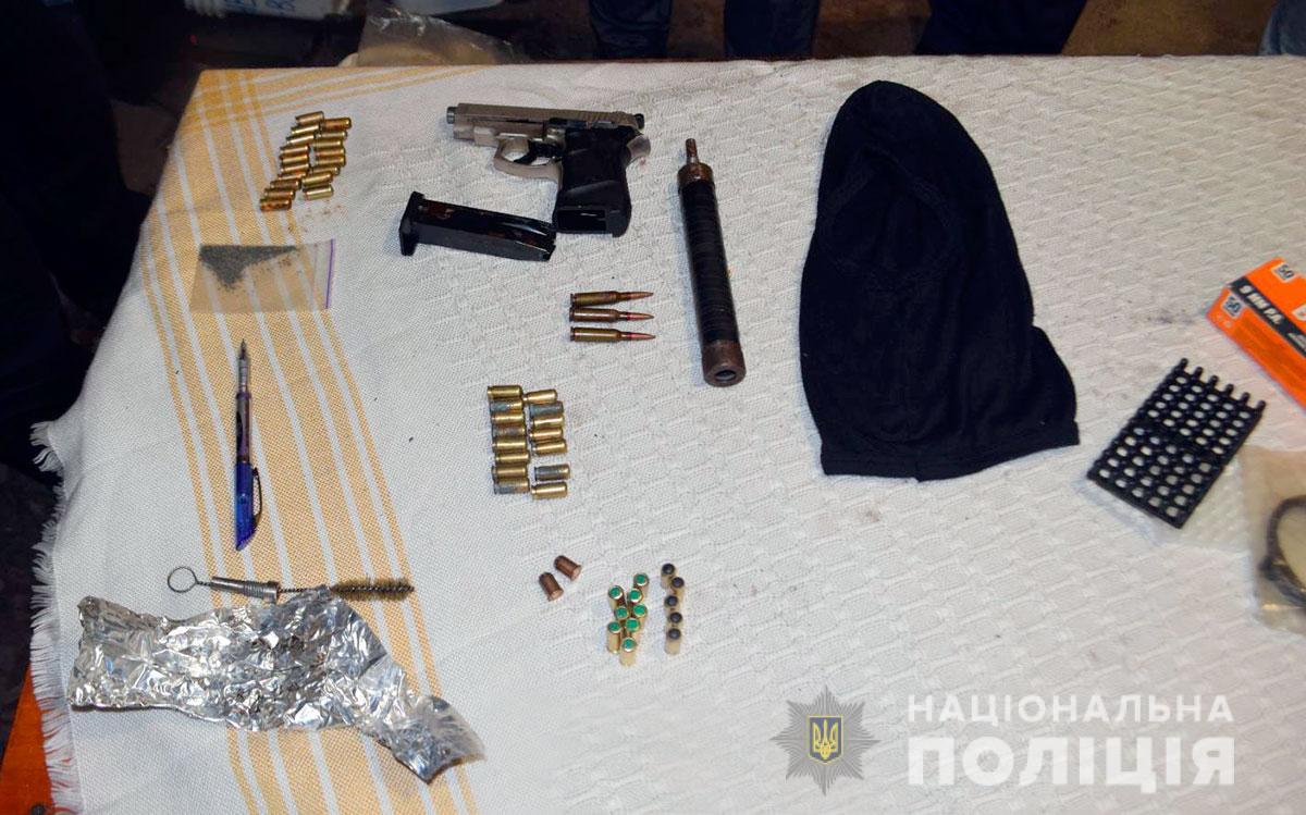На Полтавщине устроили стрельбу, есть раненые - Новости Украина