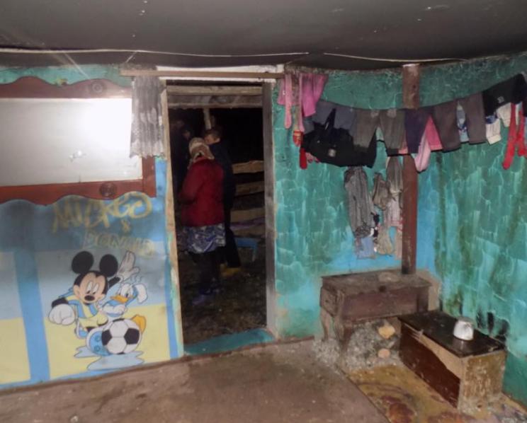 В Закарпатской области произошел пожар, погибла годовалая девочка - Новости Закарпатья